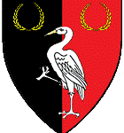Device of the Shire of Cranehaven