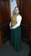 The Cedar Wardrobe
