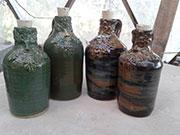 Gaean Allusions Pottery