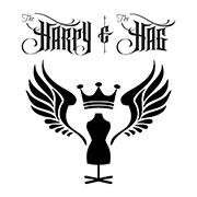 The Harpy & The Hag
