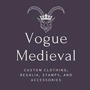 Vogue Medieval